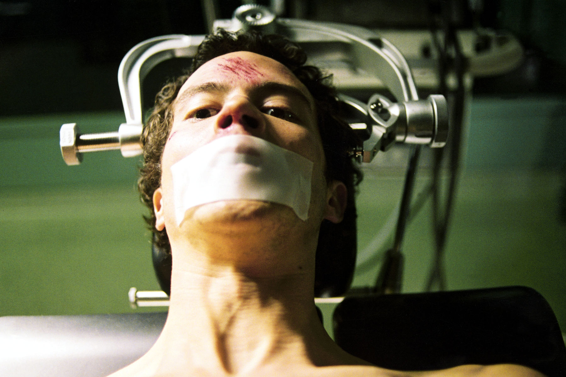 Beste Anatomie Des Films Zeitgenössisch - Physiologie Von ...